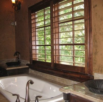 best window treatments in utah
