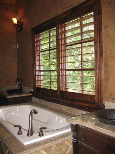 best window treatments in utah