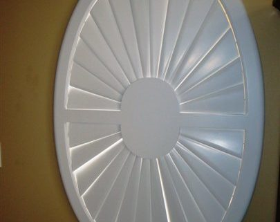 circular windows