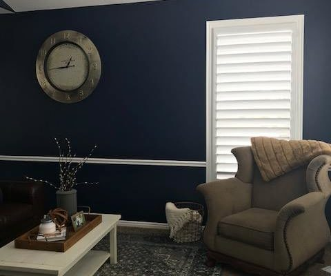 replace blinds