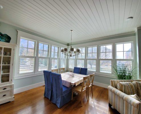 interior wooden window shutters